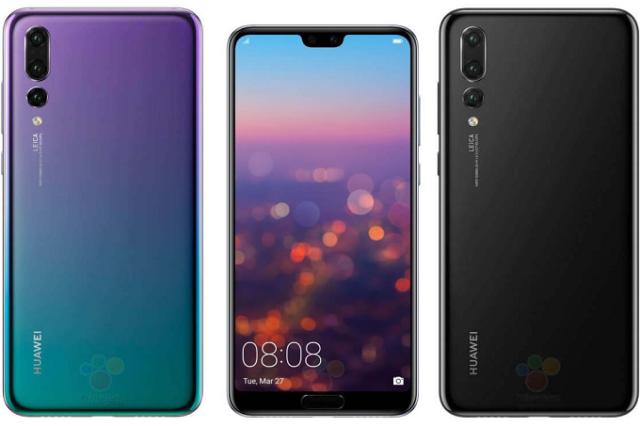 Huawei P20 Pro caratteristiche hardware