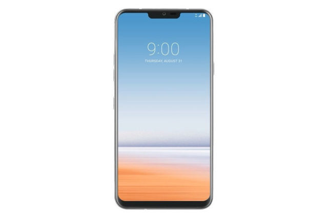 LG G7 con o senza tacca in stile iPhone X?