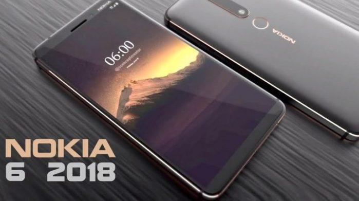 Nokia 6 2018 prezzo italia con Google Home Mini