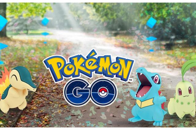 Pokemon Go: presto ci si potrà loggare con l'account Faceboo
