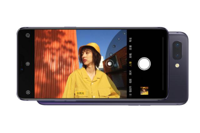 OnePlus 6 svelati i principali dettagli hardware?