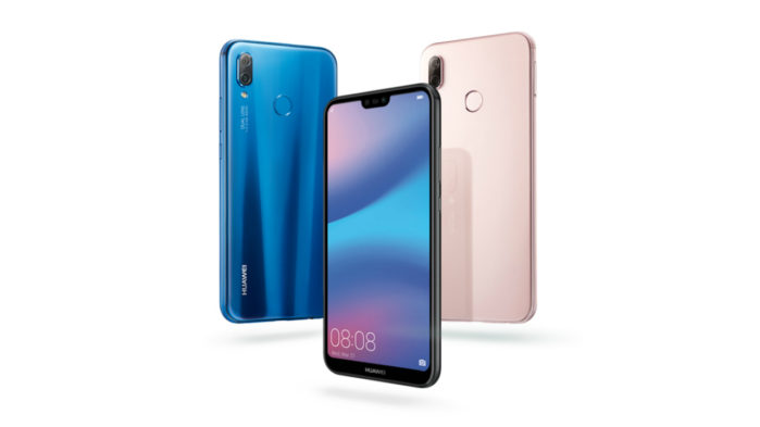 Huawei P20 Lite da Wind a rate