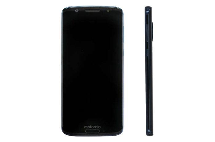 Motorola Moto G6 TENAA