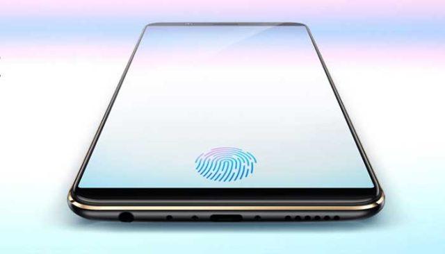 Il successore dell'Huawei Mate 10 avrà lo scanner impronte d