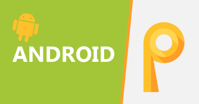 Android P trasforma lo smartphone in un mouse o tastiera bluetooth
