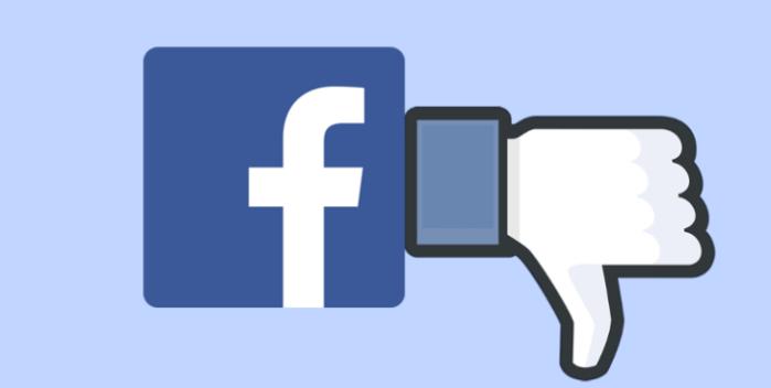 Facebook raccolta informazioni smartphone Android