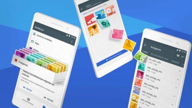 Google Files Go si aggiorna: è un file manager ancora più sm