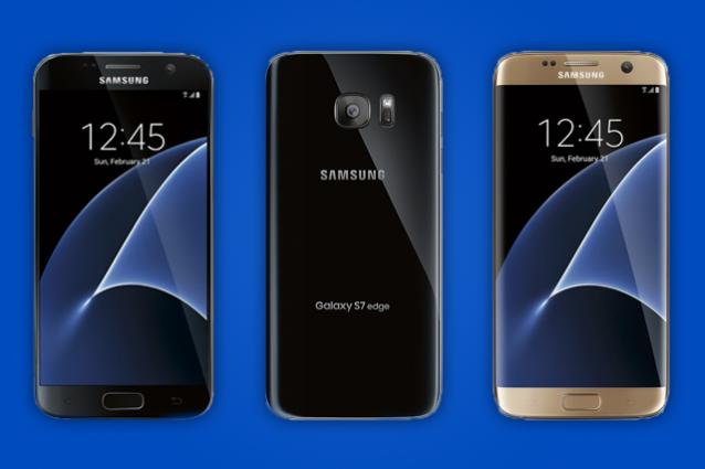 Galaxy S7 e S7 Edge No Brand nuovo firmware marzo 2018