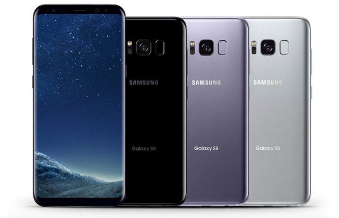 Galaxy S8 prezzo 409 con buono spesa