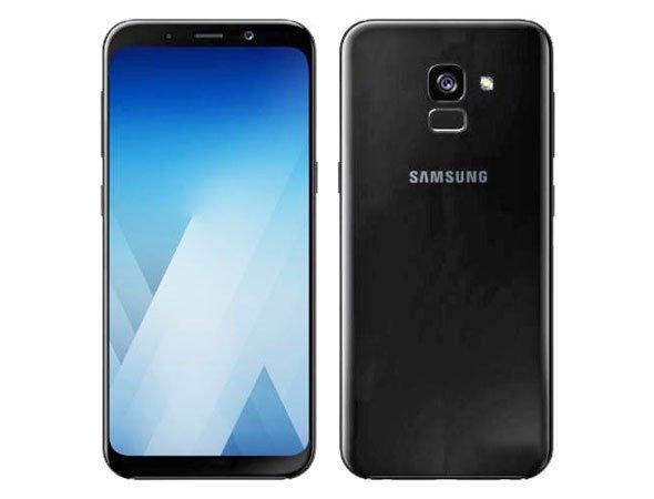 Galaxy A6 e A6+ rumors