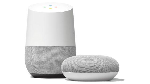 Google Home e Home Mini acquistabili in Italia: il prezzo