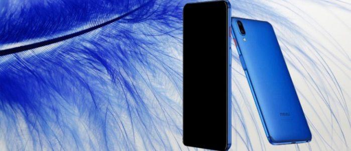 Meizu E3 primi dettagli hardware e prezzo