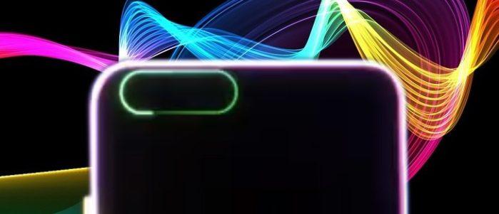 Huawei P20 teaser: tripla fotocamera posteriore