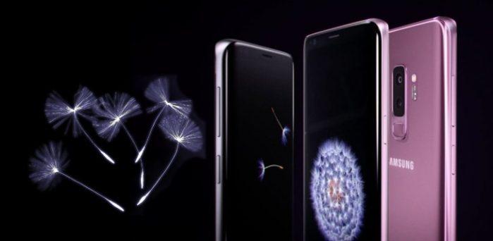 Galaxy S9 pre-ordini migliori di Galaxy S8?
