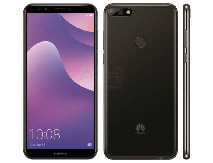 Huawei Y7 2018 rumors