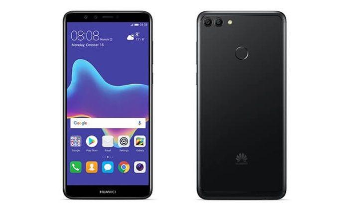 Huawei Y9 (2018) ufficiale
