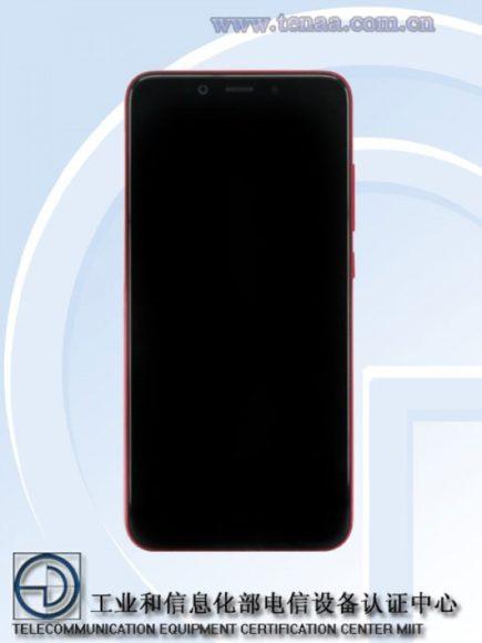 Xiaomi MI 6X (Mi A2) rumors