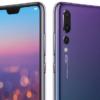 Huawei P20 (Pro) slow motion