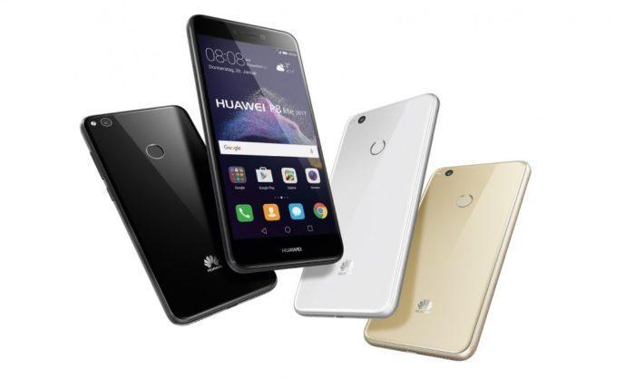 Huawei P8 Lite 2017 l'aggiornamento Android Oreo ci sarà: lo dice TIM