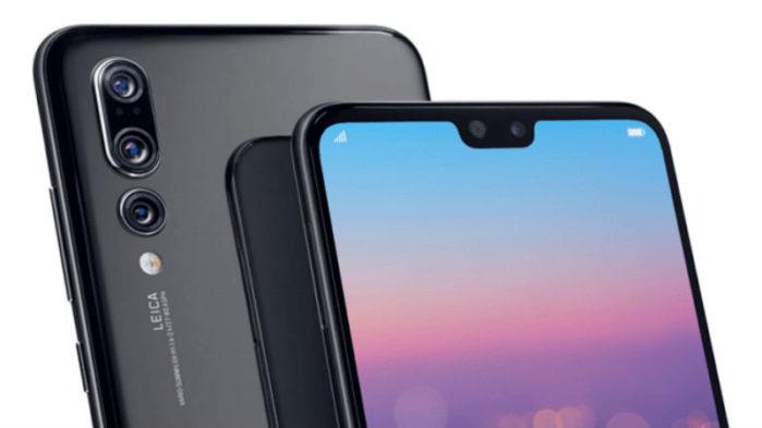 Huawei P20 prezzo, specifiche e diretta dal vivo