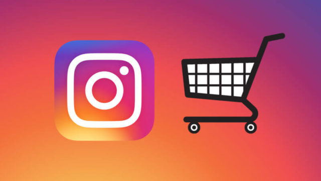 Instagram lo shopping in App arriva anche in Italia