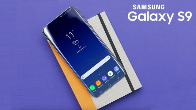 Galaxy S9+ più costoso da produrre di Galaxy Note 8, ma l'iP