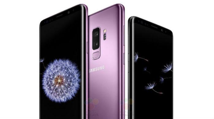 Galaxy S9 e S9+ da TIM