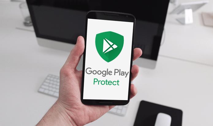 Google App e servizi bloccati su smartphone non certificati