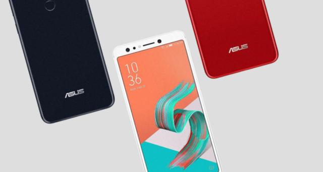 Asus Zenfone 5 Lite presto in Italia: prezzo e disponibilità