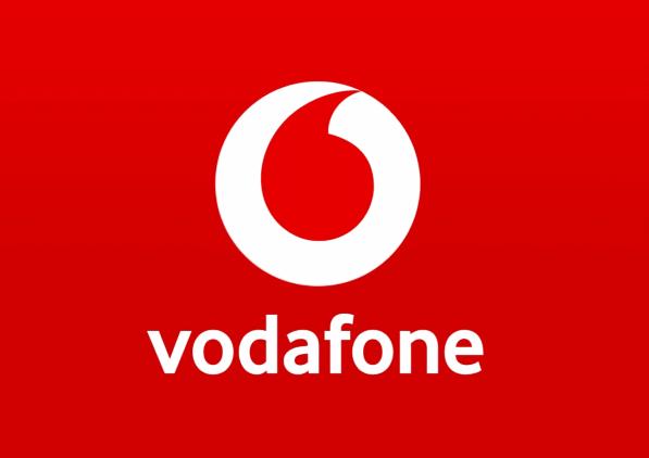 Vodafone rimodulazioni 2018