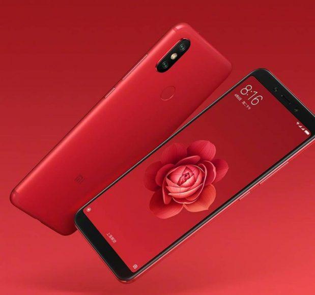 Xiaomi MI 6X (Mi A2) ufficiale
