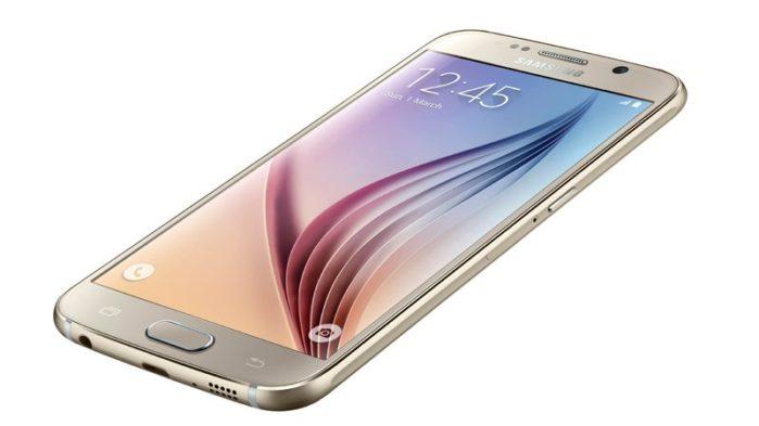 Samsung Galaxy S6 ultimo aggiornamento firmware italia