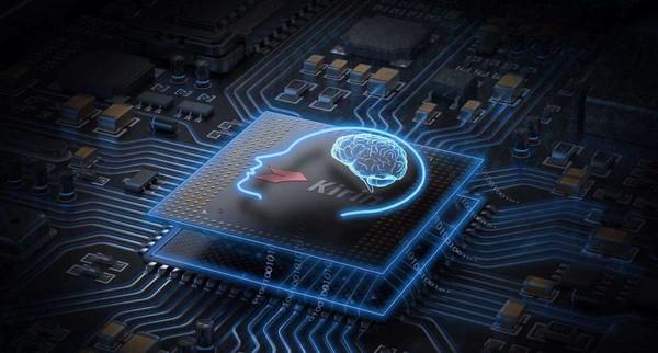 Huawei Mate 20 con Kirin 980 AnTUTU