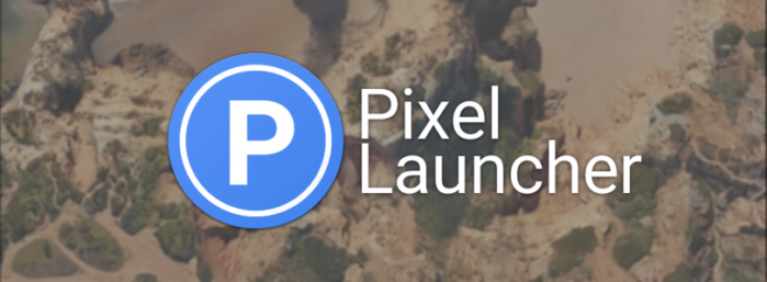 Pixel Launcher versione Android GO