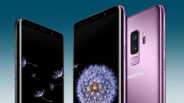 Galaxy S9 e S9+ la recensione di Consumer Report li indica al top