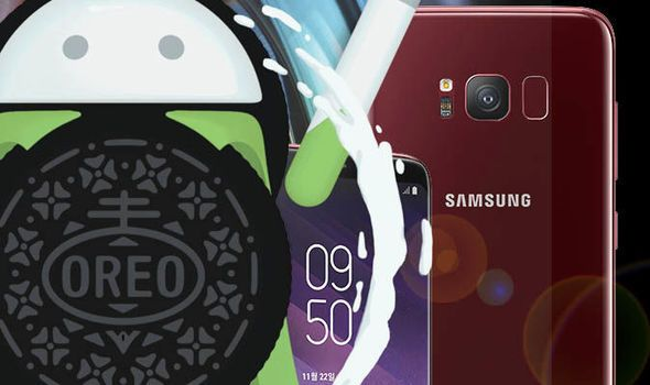 Galaxy S8 con Android Oreo soffre di elevati consumi della b