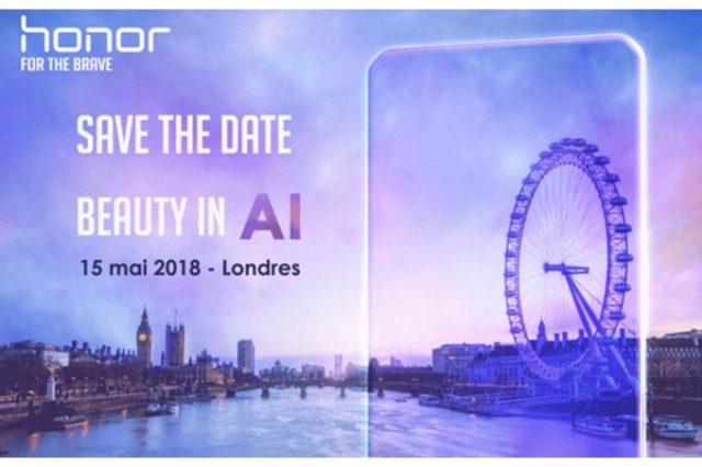 Honor 10 data presentazione svelata?