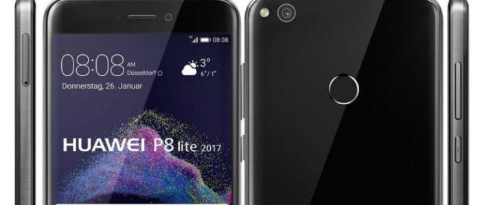 Huawei P8 Lite 2017 prezzo sottocosto