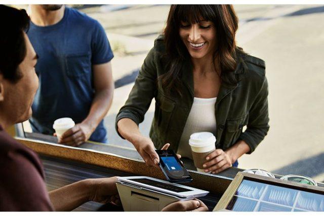 Samsung Pay supporto ufficiale con PayPal iniziato