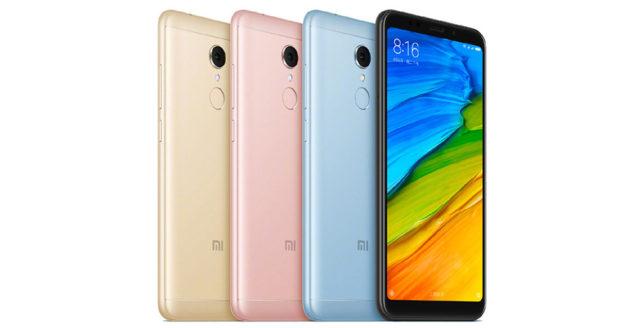 Xiaomi Redmi 5 Plus recensione autonomia della batteria