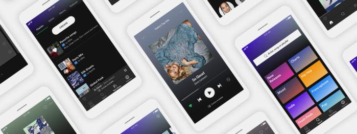Spotify la nuova versione Free: le novità