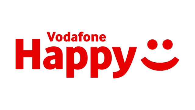 Vodafone Happy regala fino a 30 Giga ai propri clienti: ecco