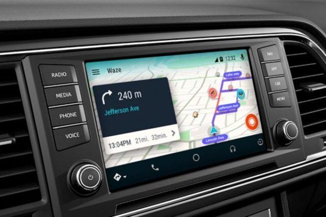 Android Auto wireless su Nexus e Google Pixel disponibile
