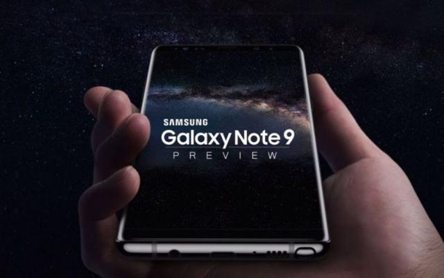 Galaxy Note 9 prezzo, caratteristiche e data di presentazion