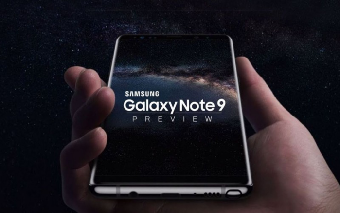 Galaxy Note 9 prezzo