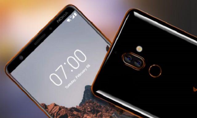 Nokia 7 Plus acquistabile in Italia: il prezzo