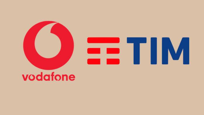 TIM e Vodafone offerte a ex clienti