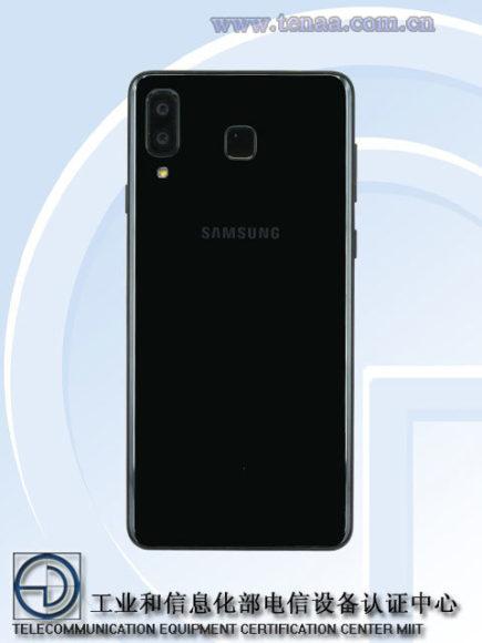 Galaxy S9+ mini certificato da Tenaa