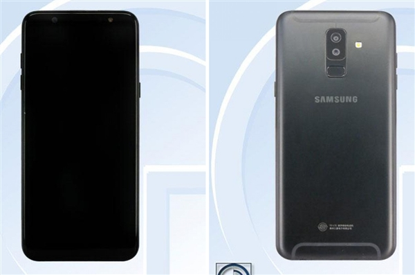 Samsung Galaxy A6 Plus rumors