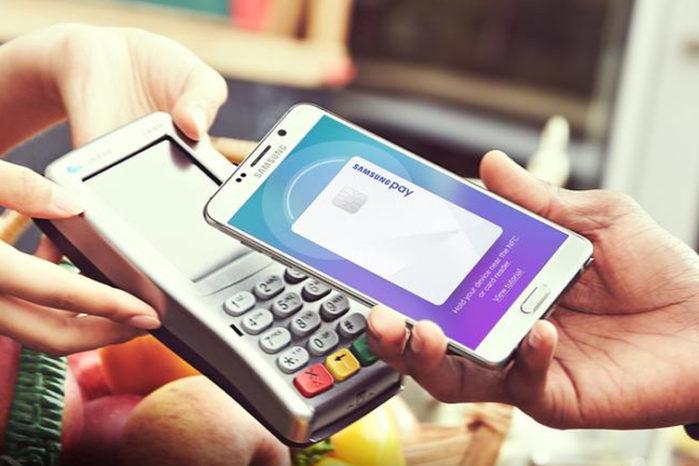 Samsung Pay aggiunge PayPal